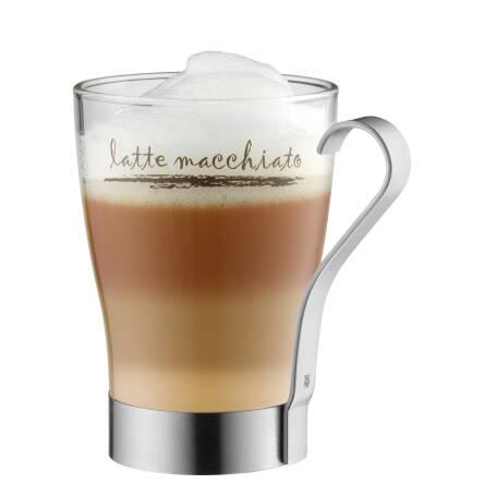 szklanka do latte macchiato wmf. Black Bedroom Furniture Sets. Home Design Ideas