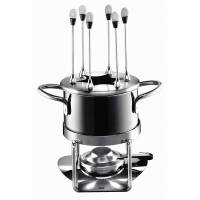 Zestaw do fondue Silit Passion Black 1,9 l - Ø16 cm